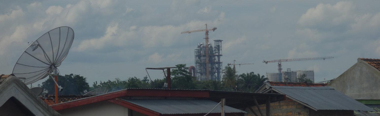 Fabrik am Horizont