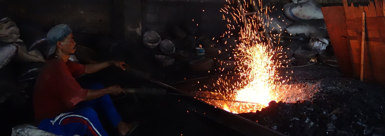 Gongfabrik-Bogor