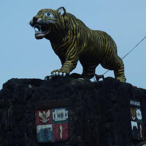 Bogor Regenstadt