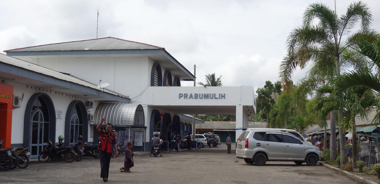 Stasiun KA Prabumulih