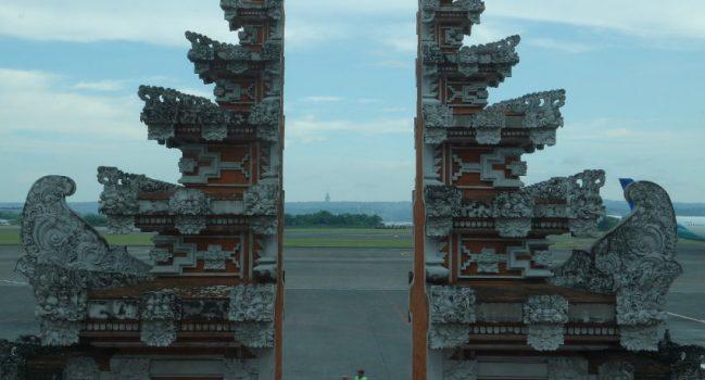 Bye b(u)y Bali