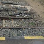 Zug um Zug durch Sumsel, Südsumatra