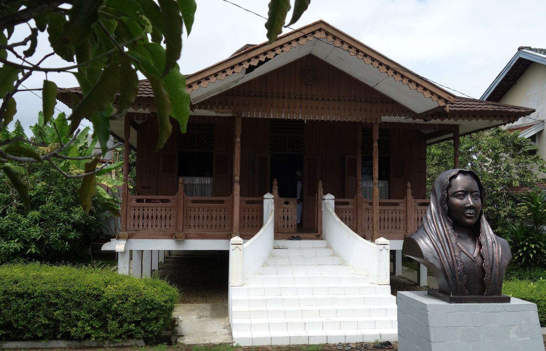 Fatmawati Haus
