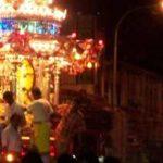 Thaipusam – Fest des heiligen Schmerzes